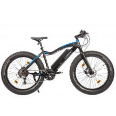 Велогибрид Leisger Fat Si5