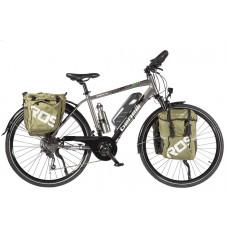 Велогибрид Benelli center motor Navigator