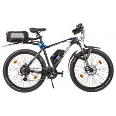 Велогибрид Leisger MD5 Basic Lux