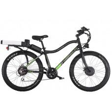 Велогибрид Volteco Pedeggio Dual