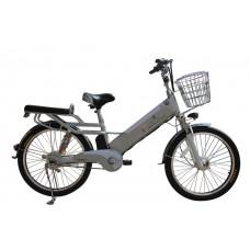 Велогибрид E-motions Datcha 4two
