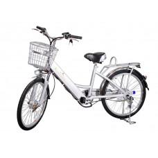 Велогибрид E-motions Datcha City