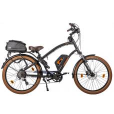 Велогибрид Leisger CD5 Cruiser Lux I