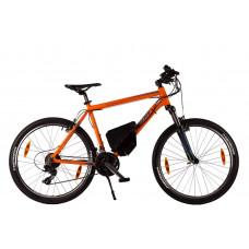 Велогибрид Eltreco Matts 6 10-V Electron Bikes