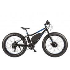Велогибрид Totem полный привод 3000W