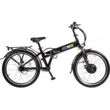 Велогибрид Eltreco Patrol Кардан 24 Nexus7