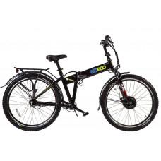 Велогибрид Eltreco Patrol Кардан 28