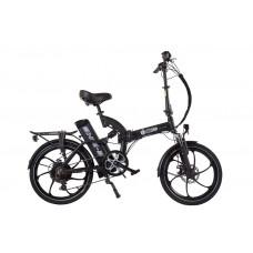 Велогибрид Eltreco TT 500W