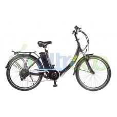 Велогибрид Eltreco Vector 500W