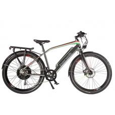 Велогибрид Benelli 700W Rapida