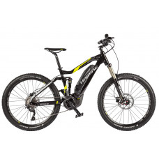 Велогибрид HAIBIKE Sduro AllMtn 5.0