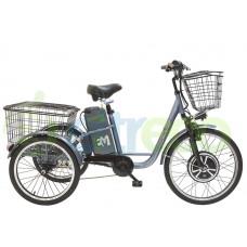 Трицикл E-motions Kangoo 700W Li-on