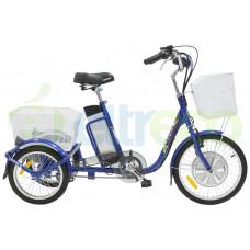 Трицикл Omaks OM-XFT-003