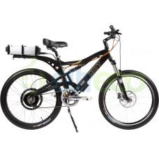 Электровелосипед Eltreco Megawatt Polaris 1000W