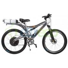 Электровелосипед Eltreco Megawatt Polaris