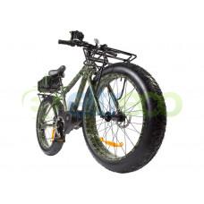 Электровелосипед Eltreco X4 Cyclon 3000W Neoline