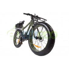 Электровелосипед Eltreco X4 Cyclon 3000W Wattmeter