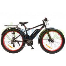 Велогибрид Eltreco X4 Electron Bikes Center Motor