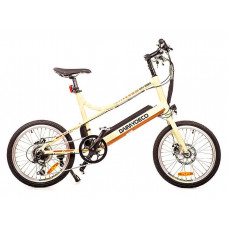Электровелосипед Volt Age CITY STAR