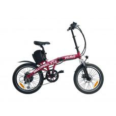 Электровелосипед Wellness PRADO 350