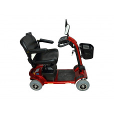 Электромобиль для инвалидов Wmotion ADJ-01
