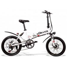 Электровелосипед xBicycle 20 250W