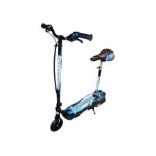 Электросамокат El-sport scooter CD10A 120W 24V/4,5Ah SLA (с сиденьем)