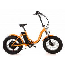 Электровелосипед Elbike Taiga 1 500W (48V/10,4Ah)