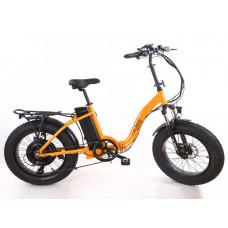 Электровелосипед Elbike Taiga 2 500W (48V/10,4Ah) с багажником