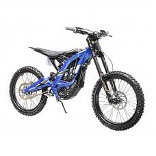 Электромотоцикл SuR Ron X 6000 W (60V/32Ah)