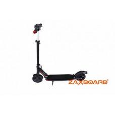 Электросамокат Zaxboard ES-8i Pro (черный)