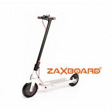 Электросамокат Zaxboard ES-9 PRO (белый)