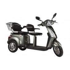 Электроскутер Volteco Trike L New