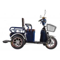 Электротрицикл RuTrike S1 V1
