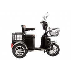 Электротрицикл RuTrike S1 V2