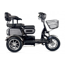 Электротрицикл RuTrike S2 V3
