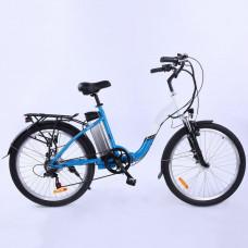 Электровелосипед Elbike Galant Big Vip