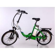 Электровелосипед Elbike Galant VIP-13 500W (48V/13Ah)