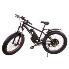 Электровелосипед Elbike Phantom 500W (48V/10,4Ah)