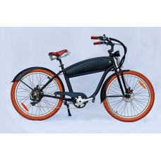 Электровелосипед Elbike Shadow 500W (48V/11Ah)