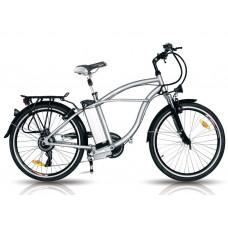 Электровелосипед Omaks Cruiser 250W