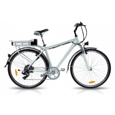 Электровелосипед Omaks New power 250W