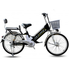 Электровелосипед SLONY 60V/10Ah