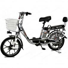 Электровелосипед Xinze V8 300W (48V/10Ah)