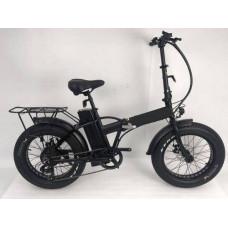 Электровелосипед Pride-3