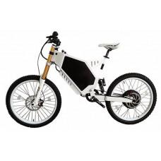 Электровелосипед FastSpeed electric bike 3000W 72V/26Ah