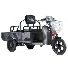 Грузопассажирский трицикл Rutrike D1 ГП 1200 60V900W