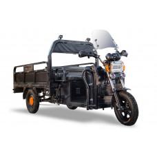 Грузовой электрический трицикл Rutrike D4 1800 60V1500W LUX