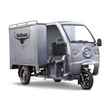 Грузовой электрический трицикл Rutrike КАРГО 1800 60V1000W 64A/h