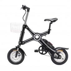 Электровелосипед HEADWAY AS-X3